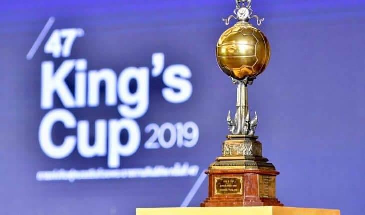 King Cup là gì? Tỷ lệ kèo Malaysia cập nhật liên tục tại Cảm Bóng Đá