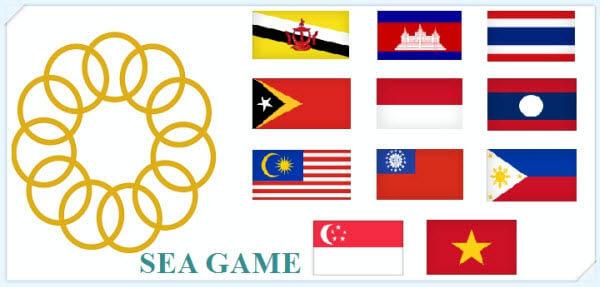 Seagame là gì? Đừng bỏ lỡ xem bóng đá trực tiếp tại Banhmi.Live
