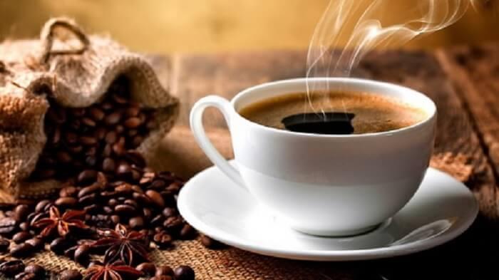 Những người sử dụng cafe đúng cách sẽ giúp giảm sự oxy hóa diễn ra trong cơ thể
