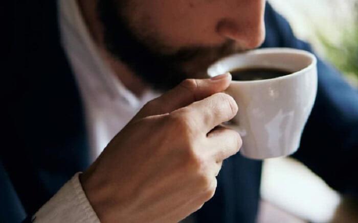 Sử dụng cafe thường xuyên sẽ làm giảm nguy cơ đột quỵ